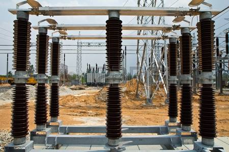 13497477-disconnecting-switch-part-of-high-voltage-substation-with-switches-and